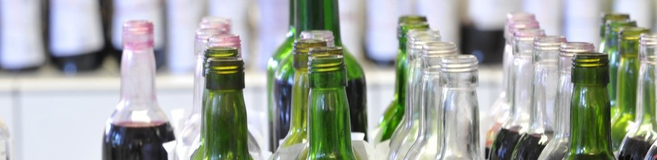 Analyses des vins